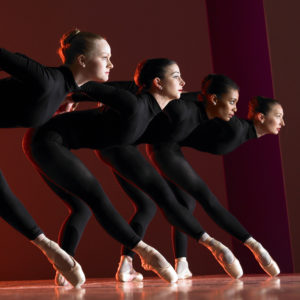House of Ballet