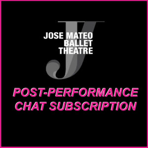 Post Performance Chat Subscription